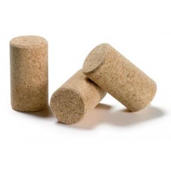 Vahuveini & siidrikork 26x44mm 0,5/1mm graanul