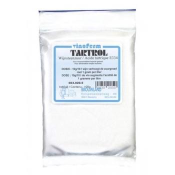 Viinhape VinoFerm tartool 250g