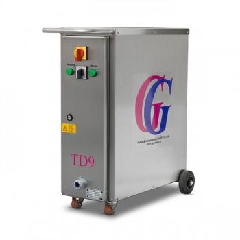 Aurugeneraator GG TD9 9,9kw/2,5bar/15kg/h