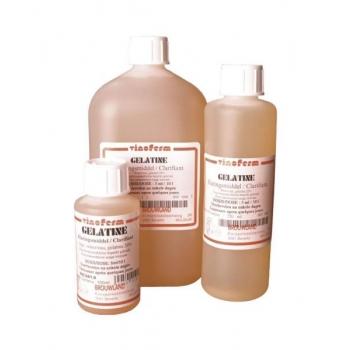 Selitaja zelatiin Vinoferm 1l 20% (3300l)