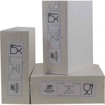 Filtrielemendid 20x20cm E/2 õli filtreerimine