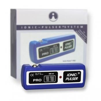 Kolloidhõbeda generaator Ionic-Pulser PRO
