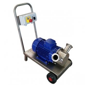 Pump Euro 30 kiirusreg. 1100-4500l/h