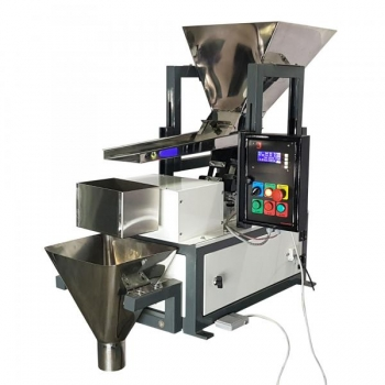 Kaal-dosaator 1H-1000 kuni 0,5cm osakestele, pakend 0,02-1kg