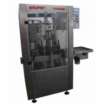 Monoblokk TPGB villimine-korkimine-traadisidumine 450pdl/h