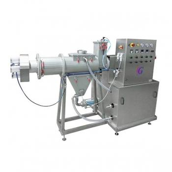 Kruvipress GG GSP15 1000kg/h, roostevaba