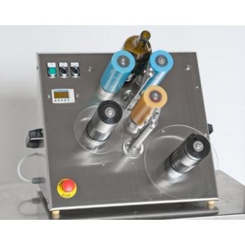 RENT: Sildistamismasin ET-LAB, ümaratele pudelitele
