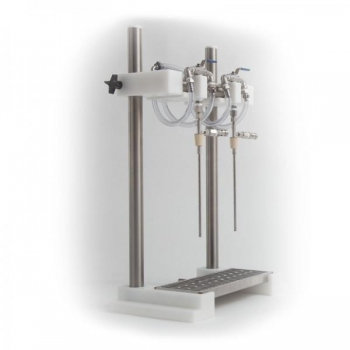 Isobaarne villija MFS 2-le pudelile 250pdl/h 5bar