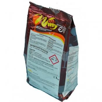 Käärituse STOP- sulfit Winy 1kg