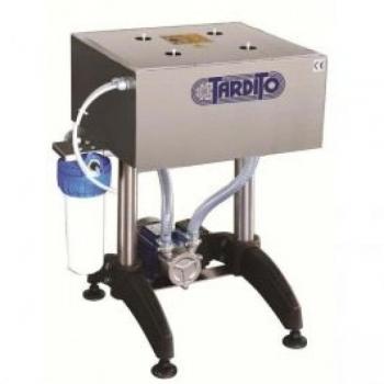Taara loputus-steriliseerimine ja kuivatusseade SMP