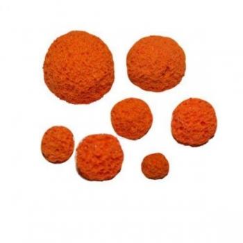 Pesupall Ø 8 ±0,5mm, toidutööstusele