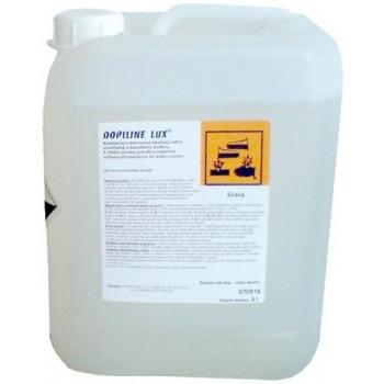 Happeline puhastusaine Dopline 5l toiduainetetööstuses