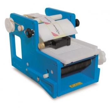 Sildistamismasin manuaalne PE-Q, kasutatud