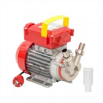 Pump Novax 20M, toiduainetele 1700l/h