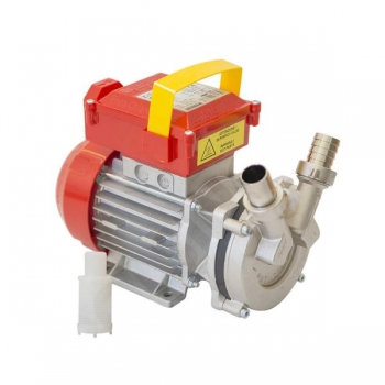 Pump Novax 25M, toiduainetele 2400l/h