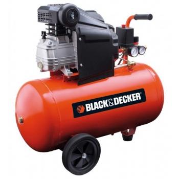Kompressor Black&Decer RCDV404 50l