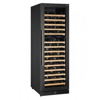 Jahutuskapp & veinikülmik Hendi 450l/165pdl