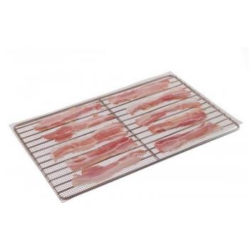 Võrkkangas kuivatile/grillile PTFE 400x300cm