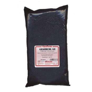 Aktiivsüsi GE 1kg, graanulid (lõhna eemaldamine)