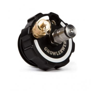Survekork ball-lock, GrowlerWerks uKeg'ile
