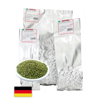 Humalagraanul Hallertau Hersbrucker 1kg, α2-5/β4-6