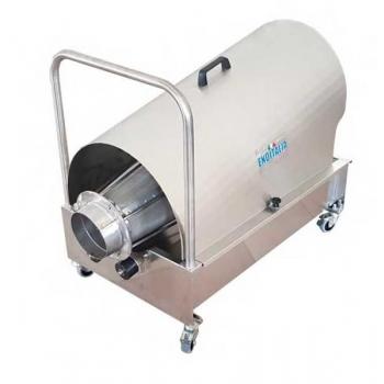 Kogumisvann pöördfiltriga 0,3mm, automaatne + pump