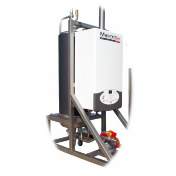 Pastörisaator MKPAG 300, gaasitoitel
