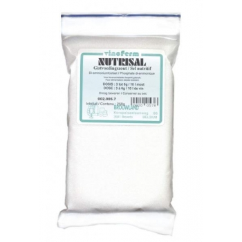 Pärmi toitaine nutrisal Vinoferm 100g