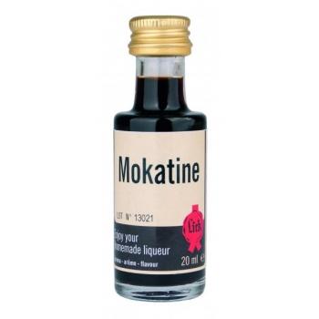 Kontsentraat 20ml kohv-vanilliga liköör lick Mokatine
