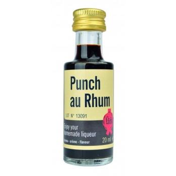 Kontsentraat 20ml rum lick punch au rhum