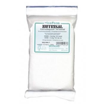 Pärmi toitaine nutrisal Vinoferm 1kg