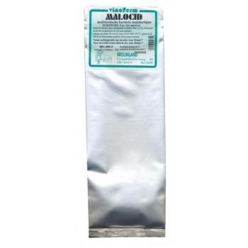 Malolaktiline pärm Bioferm 25g/50l MLF (säilivus 30.05.2022)