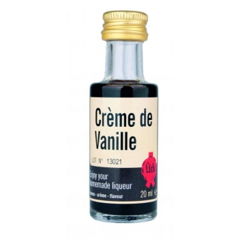 Kontsentraat 20ml vanilla kreem liköör lick