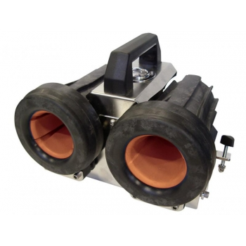Rendiseade: alumiiniumkapslite paigaldaja MC1 300pdl/h