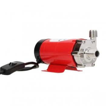 Pump BrewFerm magnet-tööelemendiga 8-12l/min