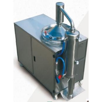 Destilaator Dragon Pro 150 aurugeneraatoriga