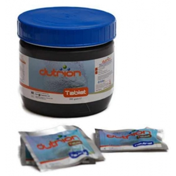 Kloordioksiid Dutrion tablett, BBT-20-6