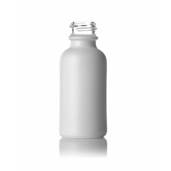 Pudel Apteek 10ml valge-matt 18mm korgile
