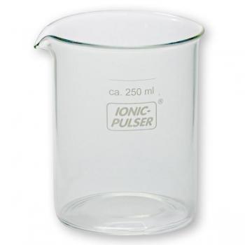 Klaasnõu 250ml, kolloidhõbeda generaatorile