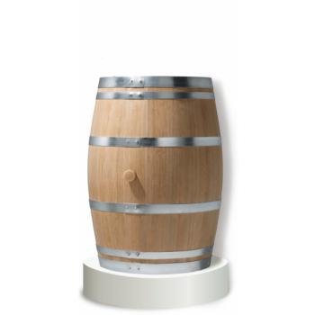 Tammevaat 225l vein/alkohol, prantsuse tamm