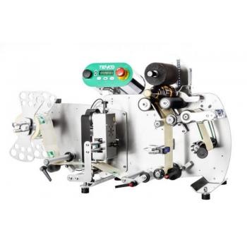 Kasutatud: Sildistamismasin Tenco M2R, ümarad pudelid D50-120mm
