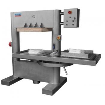 Pakkpress Maurer MKP 1000kg/h, roostevaba