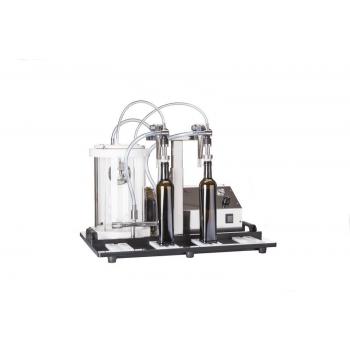Villimisseade EnolMaster 2-villimiotsikuga, õli/äädikas/vein