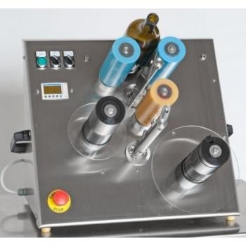 Sildistamismasin ET-LAB, ümaratele pudelitele