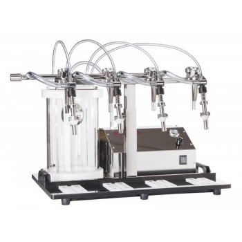 Villimisseade EnolMaster 4-otsikut, õlu ja gaasilised joogid
