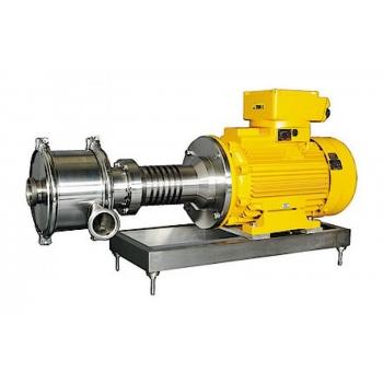 Homogenisaator YTRON - Z 1.50(FC)-2.0.1 200-300l/h