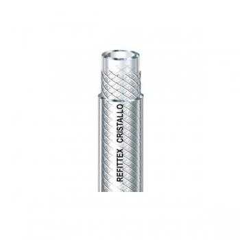 Voolik Cristallo AL 21/15mm