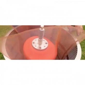 Filter 120L veepressi presskorvile
