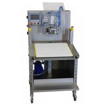 Villimisseade BB30 pool-automaatne, kuum-/külmvillimine