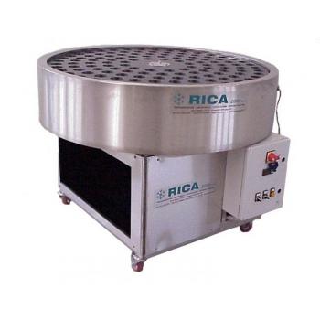 Pudelikaela külmutusseade 32-pdl'le 150-200pdl/h